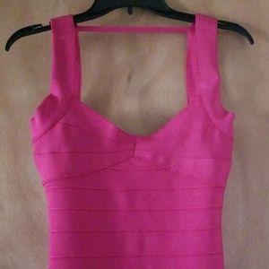 90e3a620 WOW couture Dresses | Sonnet Bodycon Bandage Dress | Poshmark